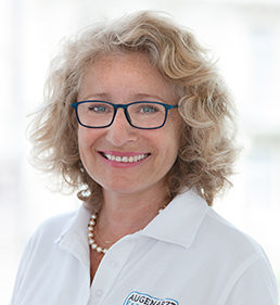 Porträt Dr. Hanna Ettinger-Neuss