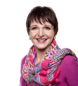 Michaela Just Externe Personalleiterin über worteschaffenwerte Frankfurt