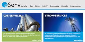 Redaktion der Webseite eserv-online.de