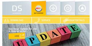Redaktion und SEO Pharmindex und Gelbe Liste