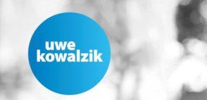 Logo Uwe Kowalzik